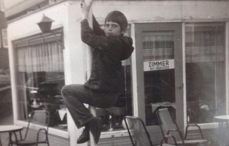 mick boskamp 1967 2