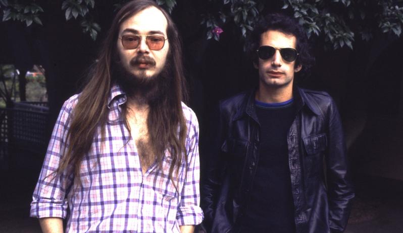 steely dan 1977